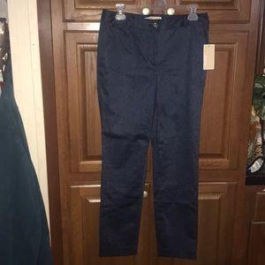 Woman's Michael Kors Dress Pants NEW w/ Tag 4